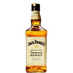 уиски джак даниелс хъни 0.7 л.