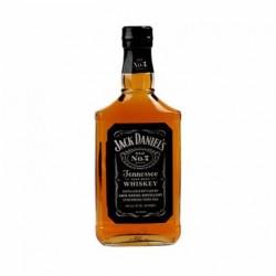 уиски джак даниелс 0.2 л.