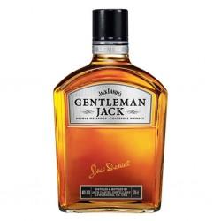 уиски джентълмен джак 0.7 л.
