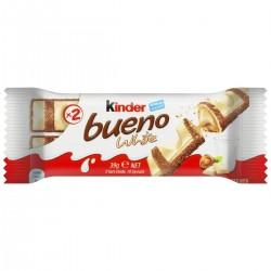 Киндер Буено бяло 39 гр.