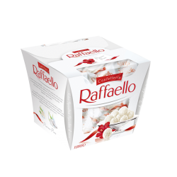 Рафаело бонбони Т15 150 гр.