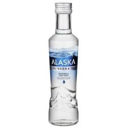 водка Alaska 0.200 mini