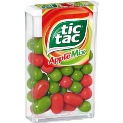 Тик так бонбони ябълка микс...