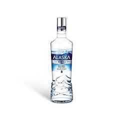 водка Alaska 0.7l