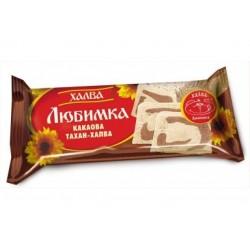 Любимка какаова тахан -...