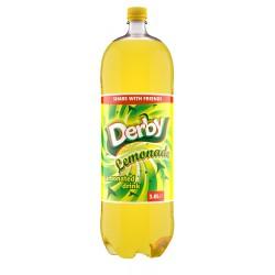 дерби 3 литра лимонада