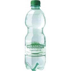 Михалково газирана вода 0.500л