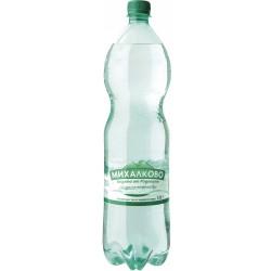 Михалково газирана вода 1.5л