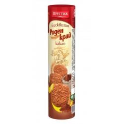 Бисквити Роден Край какао...