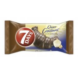 Кроасан чоко ванилия 60 гр.