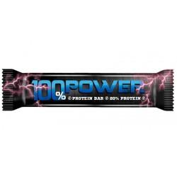 Енергиен бар 100 % Power...
