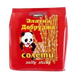 Златна Добруджа солети 250 гр.
