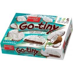 Готини какаови бисквити с...