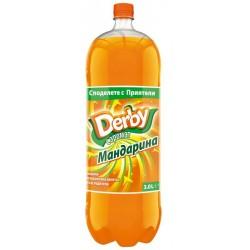 дерби 3 литра мандарина
