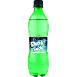 дерби 0.5 л. сода