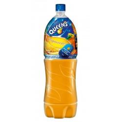 куинс кул си 2 литра портокал