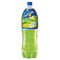 куинс кул си 2 литра зелена...
