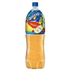 куинс кул си 2 литра ананас