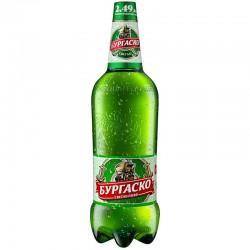 Бургаско 1.9 литра