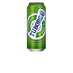 Туборг 0.500 КЕН
