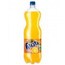 Фанта портокал 2л PET