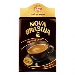 Нова Бразилия Еспресо Голд...
