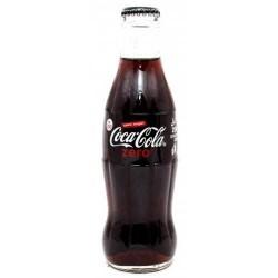 Кока Кола Zero 0.250 стъкло