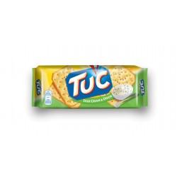 TUC бисквити сметана и лук...
