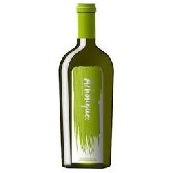 бяло вино артистик 0.75 л.