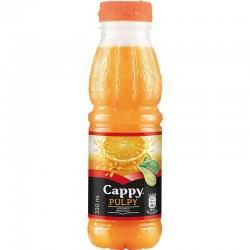 Капи пълпи портокал 0.330 PVC