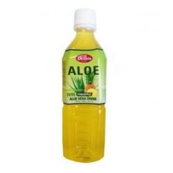 Делос алое с ананас 0.500л PVC