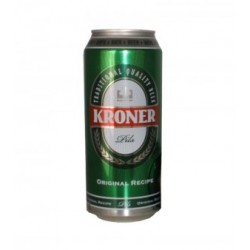 Кронер бира КЕН 0.500л