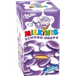 Milka Milkinis Чоко Дропс