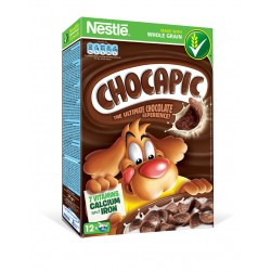 Chocapic зърнена закуска...