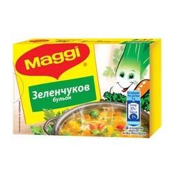 Маги Бульон Зеленчуков 48...