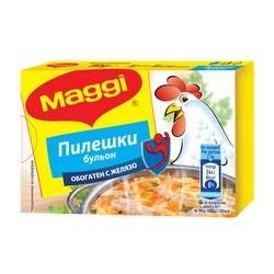Маги Бульон Пилешки 48 кубчета