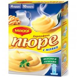 Maggi Картофено Пюре с...