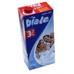 Биале прясно мляко 3.2% 1л