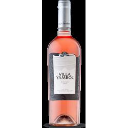 Вила Ямбол розе 0.750л