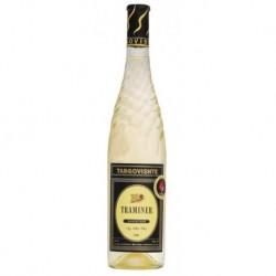 бяло вино Traminer...