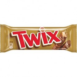 Twix десерт 50 гр.