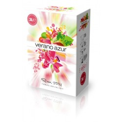 Верано Азур розе 3л BOX вино