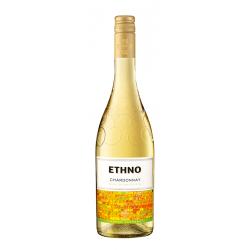 Етно шардоне 0.750 бяло вино