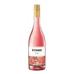 вино етно розе 0.75 л.