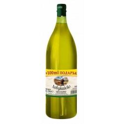 бяло ловджийско вино 2.0 л.