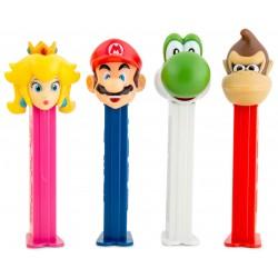 Пец Играчка Супер Марио с 2...