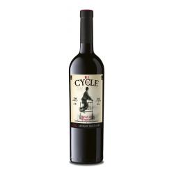 Cycle сира и вионие 0.750л...