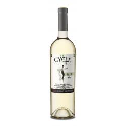 Cycle сов. блан/вионие...