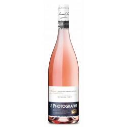 Льо Фотограф розе 0.750...