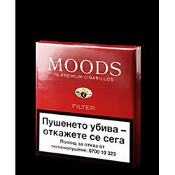 Moods пурети с филтър